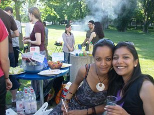 Summer party '09