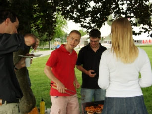 Summer party '10
