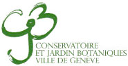 Conservatory and Botanical Garden of Geneva