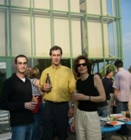 Summer party '07