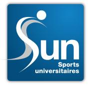 SUN - Sports universitaires