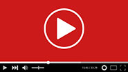 VIDEO_icon.jpg (Video player flat design template for web and mobile apps)