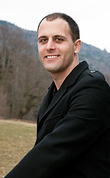 Julien Roueche